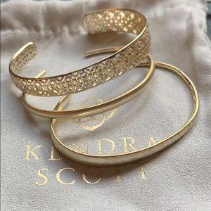 Jewelry - Kendra scott bracelet set